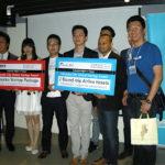 ニュース- 福岡市が市長参加のもと、台湾でスタートアップイベントを開催——台北市ともスタートアップ支援で相互連携へ