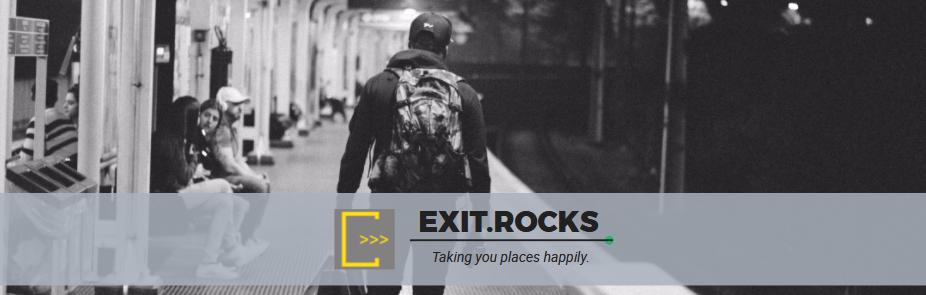 EXIT.ROCKS